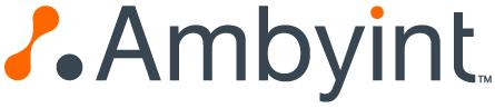 Ambyint Portal - Infinity Optimization Platform