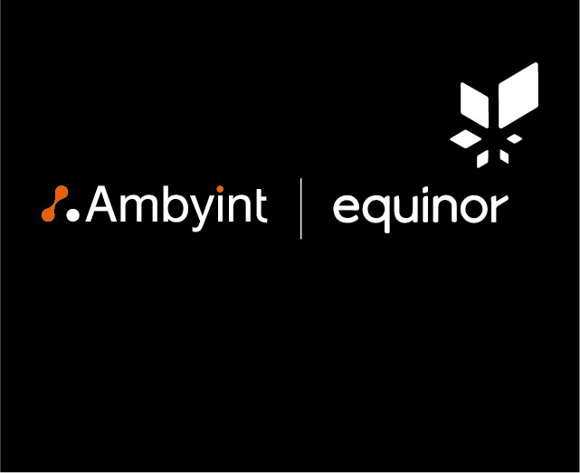 Ambyint and Equinor